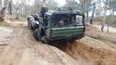 Полноприводные грузовики 6x6, 8x8, 10x8 на БЕЗДОРОЖЬЕ TATRA, IVECO, MAN, MERCEDES