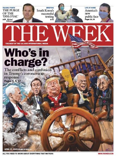 2020-04-25 The Week Magazine
