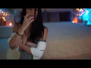Big tits erotic teases & sexy dress cam escort seduce on web cam real escort girls camera show