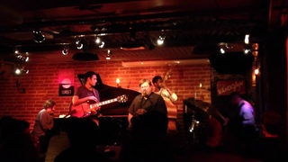 Jon Cowherd, Ben Williams, Joel Frahm, Justin Faulkner -  I Mean You, Jam Session, Paris 2016