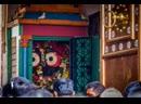 Mangal Arati Darshan of Patita-pavana from Jagannath Puri Temple. (22.05.2020)