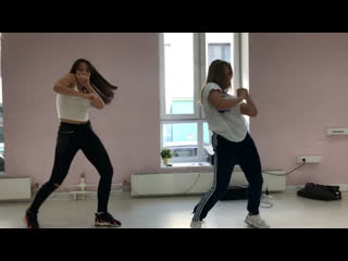 Girly Hip - Hop by Аня
