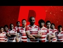 JAPAN RUGBY ラグビー日本代表応援動画