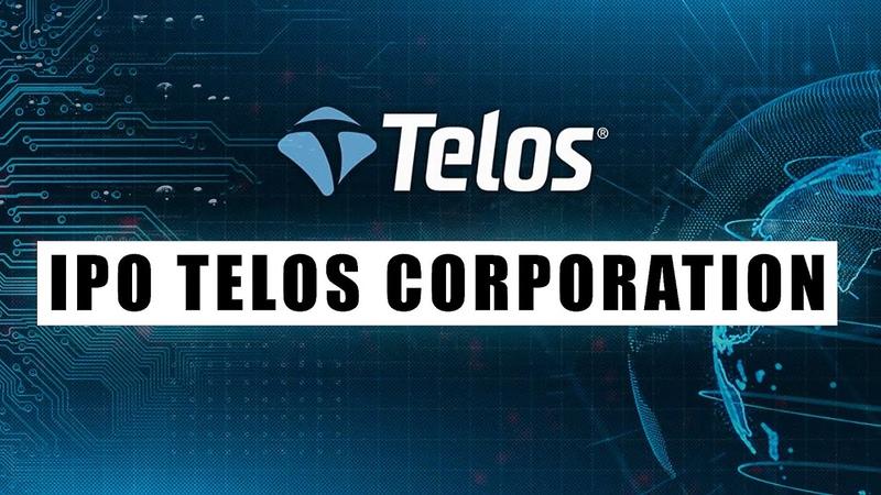IPO Telos Corporation компания которая делает клиента невидимкой в интернете ФИНАМ