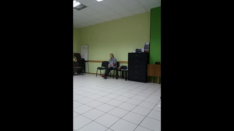 Наталя Андреева будет проводить семинар ИНТЕГРАТИВНАЯ ТРАВМАТЕРАПИЯ для хорошей жизни.Начало18.30