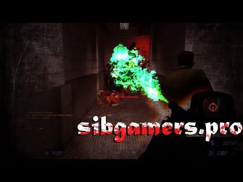 Играем на SIBGamers.pro Zombie Escape [ CS:S Source ] 2