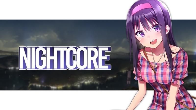 「Nightcore」→ Dont Look Back (DJ THT Ced Tecknoboy Edit)