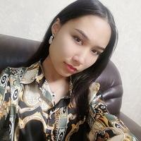 Айсулу Даниярова