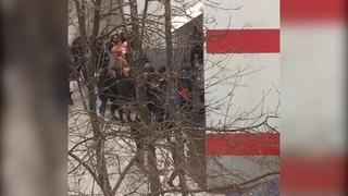 В Тверской области две девочки устроили жестокую драку из-за парня