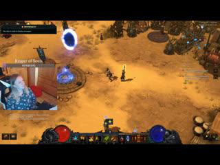 Diablo III Воскресный стрим