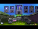 Прохождение игры Plants vs Zombies (Android) 13 - - Night.