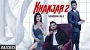 Khanjar 2 Full Audio Song Masha Ali G Guri Aman Barwa Latest Punjabi Songs 2019