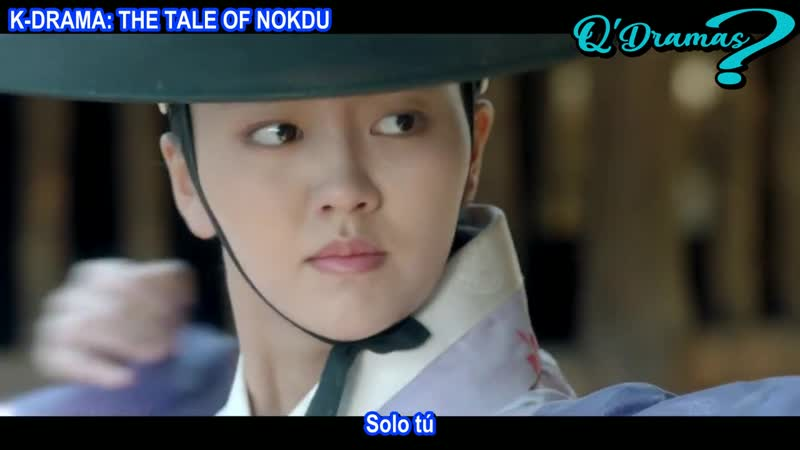 (OST) The Tale of Nokdu (NCT U) Baby Only You