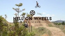 Ryan Saville - FBM x Hell on Wheels