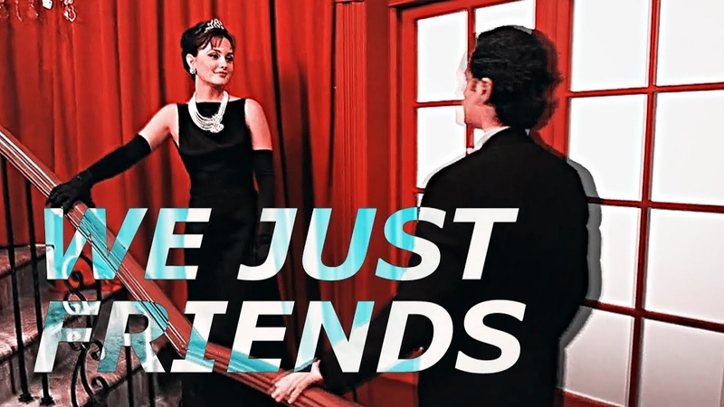Dan Blair : We Just FRIENDS