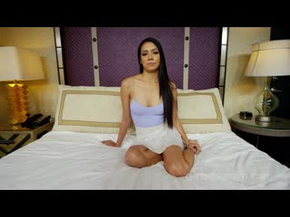 (21 Years Old E513) [All Sex, Hardcore, Casting, Amateur, Blowjob, Swallow]