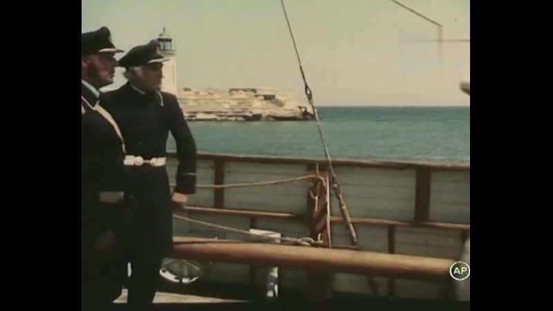 Piratii din Pacific si Insula comorilor (1975)