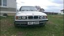 BMW 535I Большой ремонт