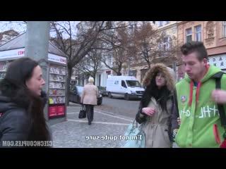 Czech: Czech Couples 17 (porno,sex,cumshot,czechav,couples,teen,swinger,party,orgy,blowjob,xxx,retro,full,tits,suck,povd,fuck)