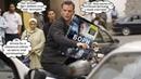 Распаковка blu ray Джейсон Борн полная коллекция Jason Bourne russian collector's edition