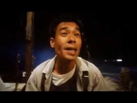 Великолепная семерка реж Чинг Сиу Тунг Ching Siu Tung, Гонконг, 1994 г