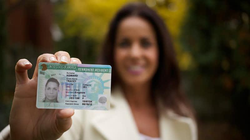 В США ужесточили правила выдачи грин карт