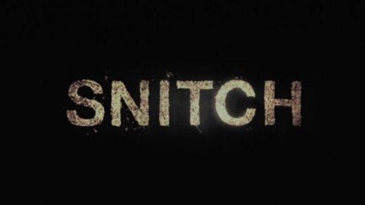 Snitch 2013 DUB