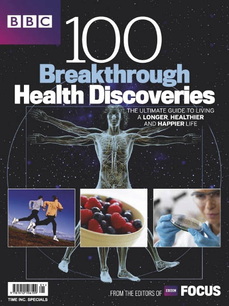 BBC Focus 100 Breakthrough Health Discoveries
