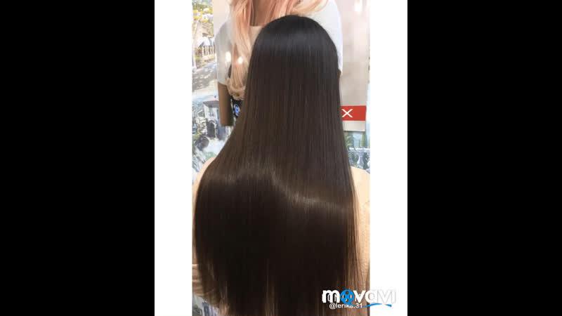 Inoar ☘️ G-hair Keratin