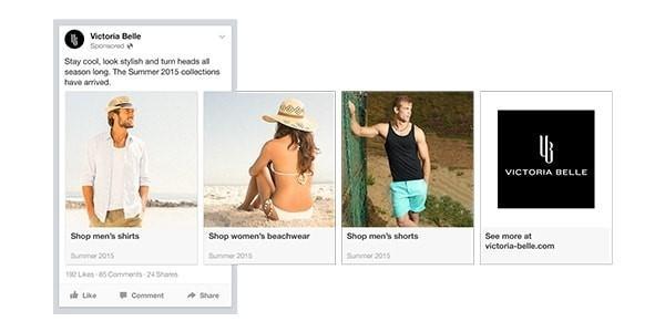 Полное руководство по рекламе на Facebook: размеры объявлений, требования и стратегии, изображение №5