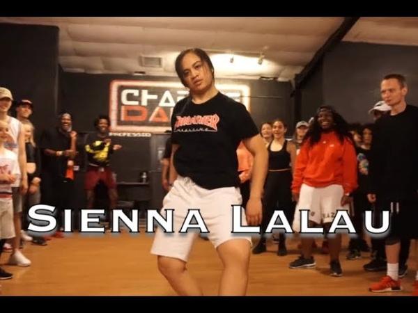 Chris Brown ft. T-Pain Kiss Kiss   Chapkis Dance   Sienna Lalau