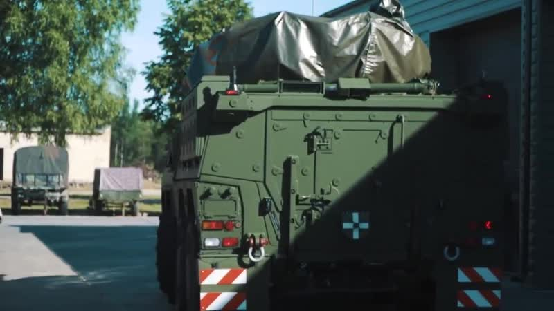 On June 25 2019 first 2 of 88 IFVs Vilkas made by a German manufacturer ARTEC were deliv