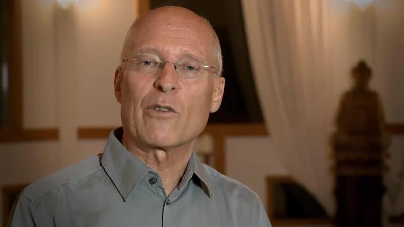 MYSTICA.TV_ Dr. Ruediger Dahlke - Aufruf zum Aufwachen