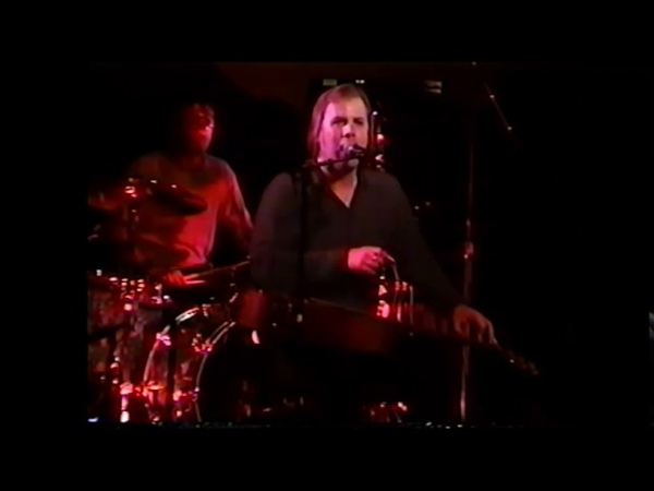 JEFF HEALEY Acoustic Gems RARE