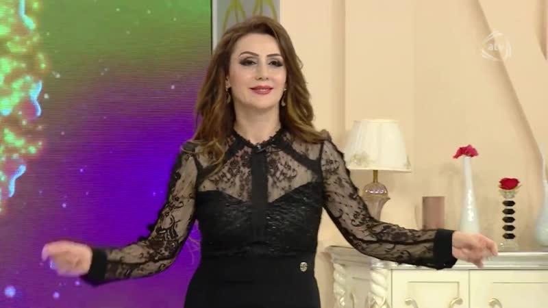 Gülyaz Məmmədova - Ay Banu