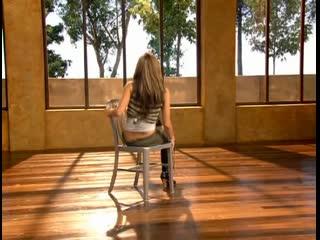 4 - Carmen Electra - Lap Dance