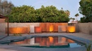 Outdoor Privacy Screen Ideas For Pools