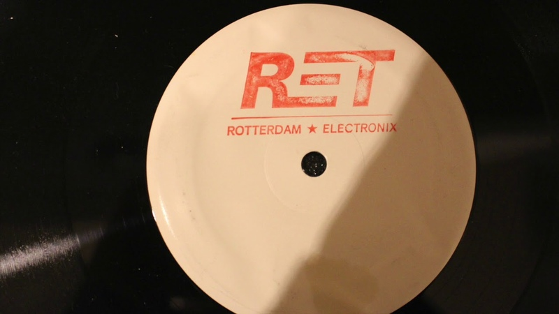Offset You Can't Take Me Down Rotterdam Electronix