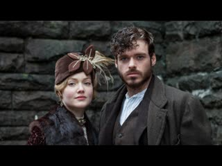 Oliver and Connie (Richard Madden & Holliday Grainger)