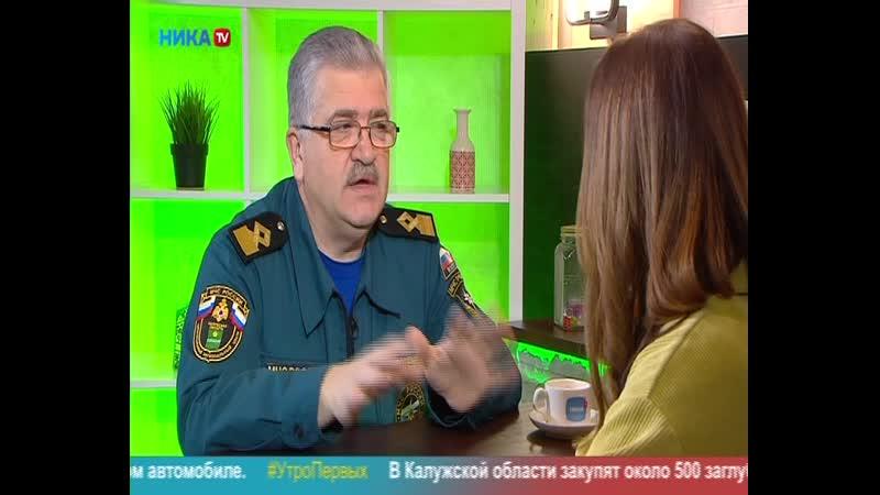 Виктор Сиротенко Крещенские купания
