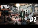 ОХОТА НА ЗОМБИ!! - Прохождение Dying Light 2