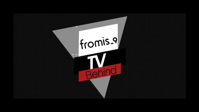 [fromis_9 TV Behind] 2018. 01. 07. fromis_9 새롬이의 깜짝 생일파티!