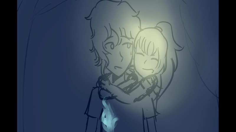 Everythings alright - ANIMATIC WIP