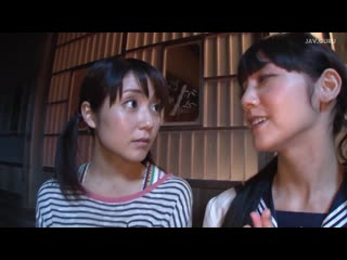 Mitsuna rei, arimoto sayo [pornmir.japan, японское порно вк, new japan porno, english subbed jav, incest, lesbians, schoolgirl]