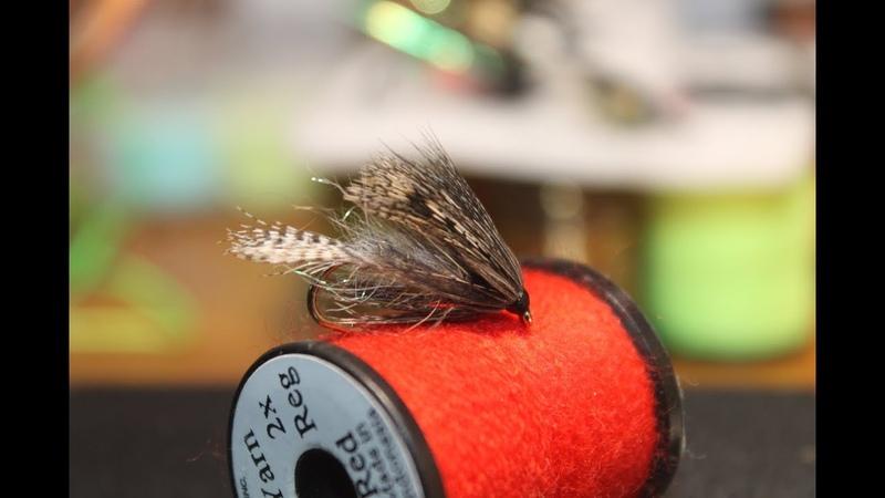 Stonefly Nymph Поденка Готовимся к сезону