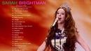 Sarah Brightman Greatest Hits - Best Songs Live Of Sarah Brightman