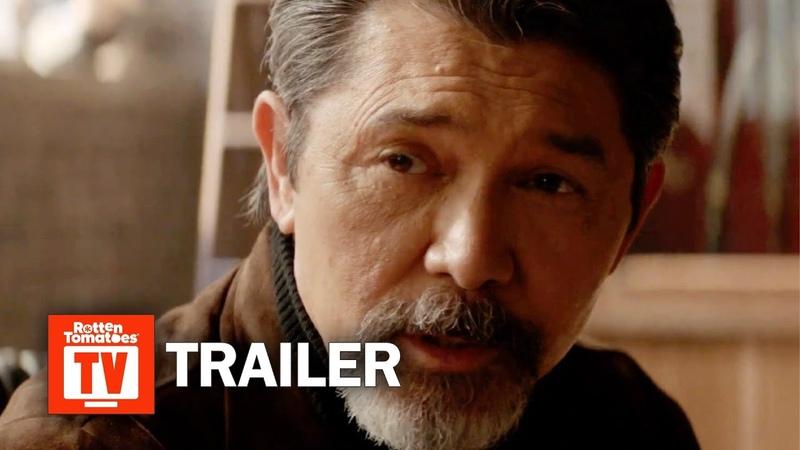 Prodigal Son S01 E04 Trailer 'Designer Complicity' Rotten Tomatoes TV