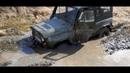 Подготовленные УАЗы на бездорожье. Тест внедорожных шин Comforser Thruster vs Nortec в 33 размере