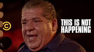 Joey Diaz - True Friendship at a Memorial Service - This Is Not Happening - Uncensored
