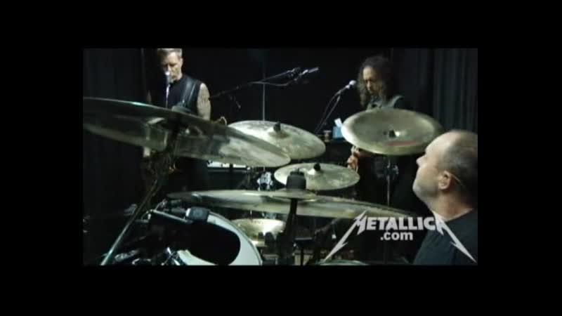 Metallica - 2012-05-10 - Poland, Warsaw (Sonisphere - Bemowo Airport) (MetOnTour Video)